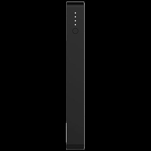 Mophie Powerstation XL 10000mAh grau hinten 99925710