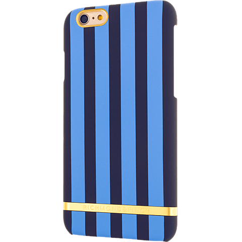 Richmond & Finch Stripes Cover iPhone 6s riverside vorne 99925637