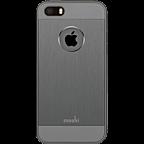 Moshi Cover iGlaze Armour iPhone SE grau kategorie 99925483