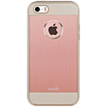 Moshi Cover iGlaze Armour iPhone SE rosegold katalog 99925484