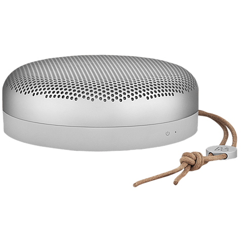 B&O BeoPlay A1 Bluetooth-Lautsprecher Natur 99925927 hero