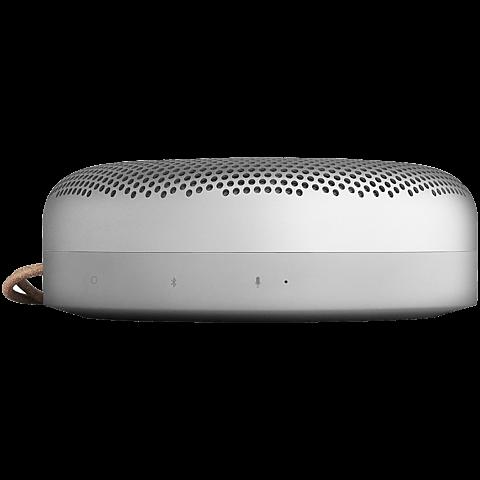 B&O BeoPlay A1 Bluetooth-Lautsprecher Natur 99925927 hinten