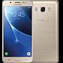 Samsung Galaxy J5 (2016) Gold vorne und hinten thumb