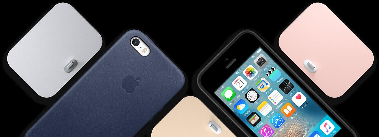 Es sieht gut für Ihr iPhone aus