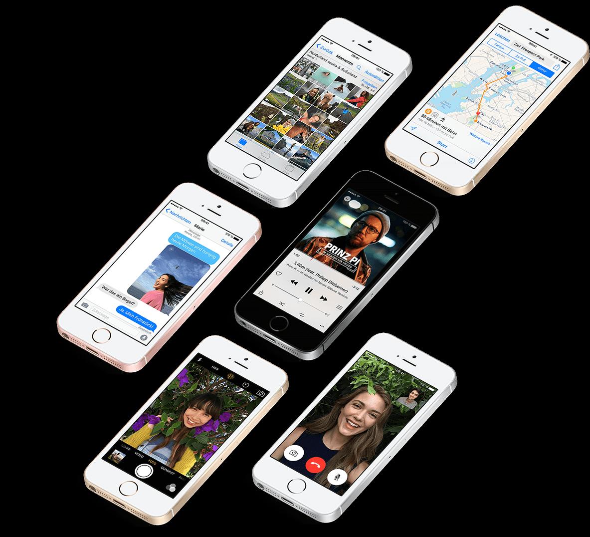 Apps, mit denen Sie jeden Tag mehr machen können