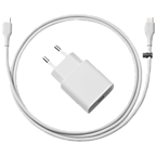 Google USB-C-Netzteil 18 W Grau 99925769 kategorie
