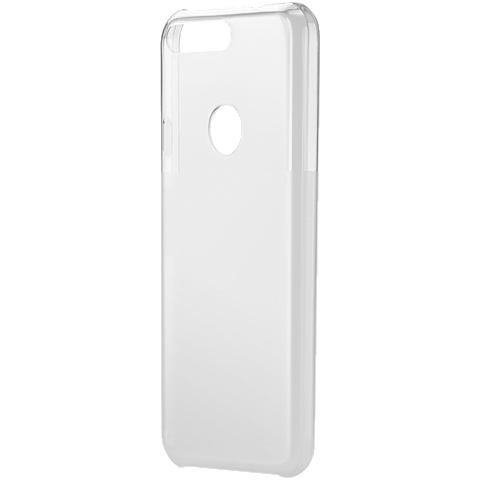 Google Schutzhülle Transparent Pixel XL 99925772 seitlich