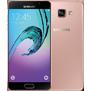 Samsung Galaxy A5 (2016) pink-gold vorne und hinten thumb