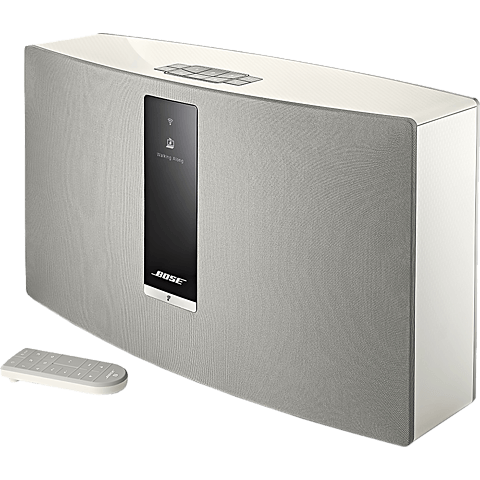 bose soundtouch 30 series iii kaufen telekom. Black Bedroom Furniture Sets. Home Design Ideas