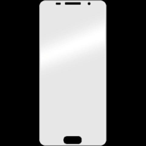 Displex Displayschutzfolie Samsung Galaxy A3 transparent 99924786 vorne