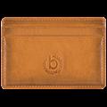 Bugatti Kreditkarten Etui cognac katalog 99925996