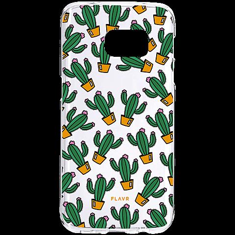 Flavr Cover Samsung S7 Kaktus Hinten 99925653