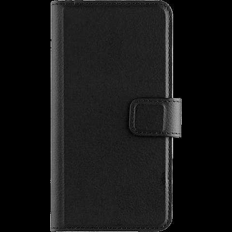 xqisit Slim Wallet Selection Schwarz Google Pixel XL 99925870 vorne