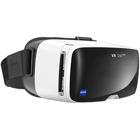 Zeiss VR ONE Plus 99925987 seitlich
