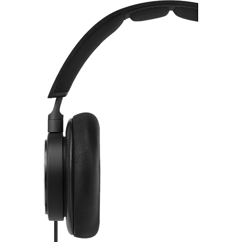 B&O BeoPlay H6 (2nd) Over Ear Black 99924750 hinten
