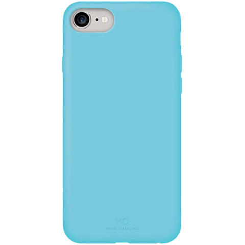 WD Athletica Case Apple iPhone 7 California Turquoise hinten 99925344