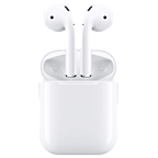 Apple AirPods Weiß 99926040 kategorie