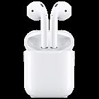 Apple AirPods Weiß 99926040 kategorie
