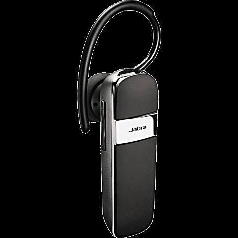 Jabra Bluetooth Headset Talk schwarz vorne 99922285