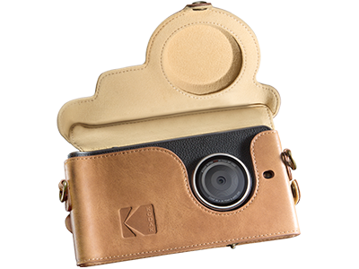 Kodak Ektra - Kamera