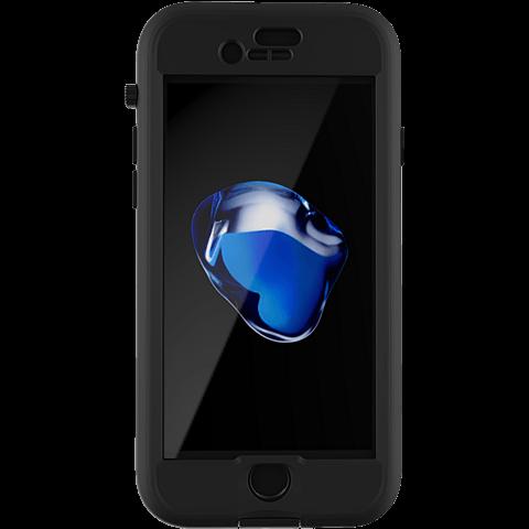 Tech21 Evo Aqua 360 Edition Hülle Schwarz Apple iPhone 7 99926105 vorne