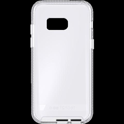 Tech21 Impact Clear Hülle Transparent Samsung Galaxy A3 (2017) 99926117 hinten