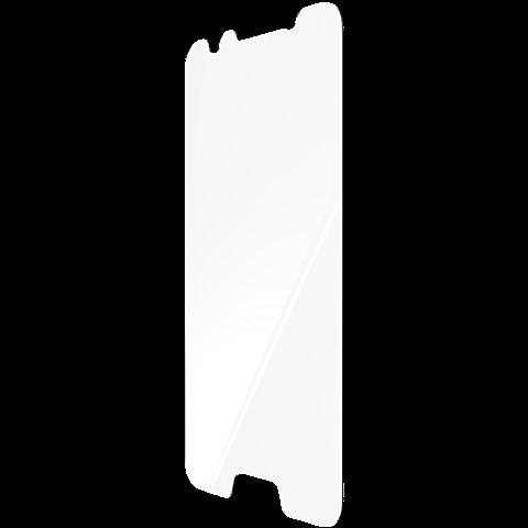 Tech21 Impact Shield Displayschutzfolie Samsung Galaxy A3 (2017) 99926118 seitlich
