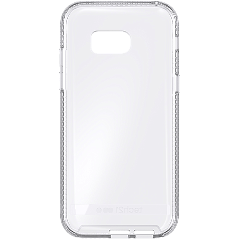 Tech21 Impact Clear Hülle Transparent Samsung Galaxy A5 (2017) 99926119 hinten