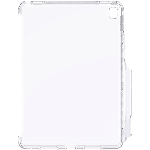 Tech21 Impact Clear Hülle Transparent Apple iPad Pro 9,7 99926099 hinten