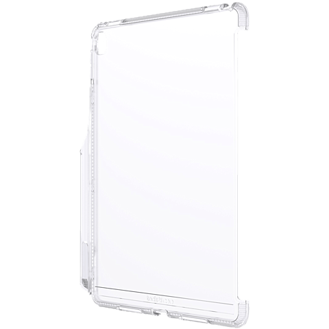 Tech21 Impact Clear Hülle Transparent Apple iPad Pro 9,7 99926099 seitlich
