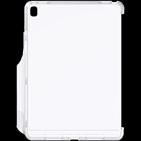 Tech21 Impact Clear Hülle Transparent Apple iPad Pro 9,7 99926099 vorne