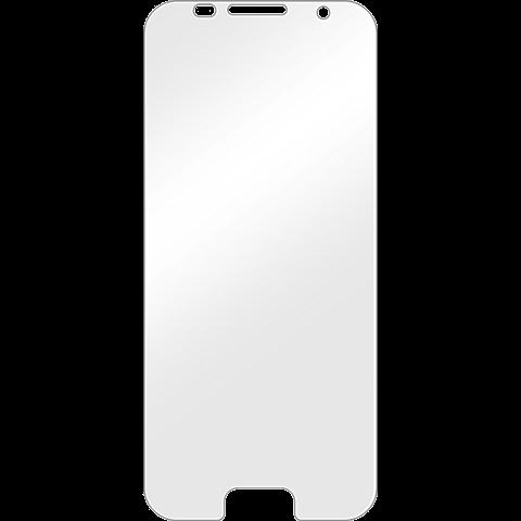 Displex Displayschutzfolie Samsung Galaxy A3 (2017) 99926021 vorne
