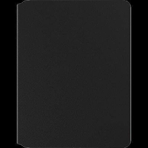 Tech21 Evo Tactical Hülle Schwarz Pro Edition Apple iPad Pro 12,9 99926101 vorne
