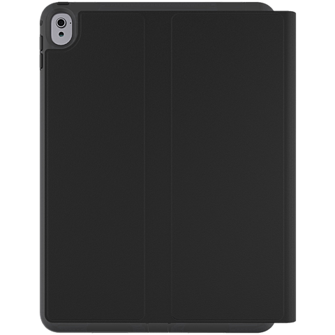 Tech21 Evo Tactical Hülle Schwarz Pro Edition Apple iPad Pro 9,7 99926102 hinten