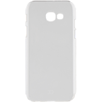 xqisit iPlate Cover Transparent Samsung Galaxy A3 (2017) 99926025 kategorie