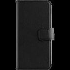 xqisit Slim Wallet Selection Schwarz Samsung Galaxy A3 (2017) 99926023 kategorie