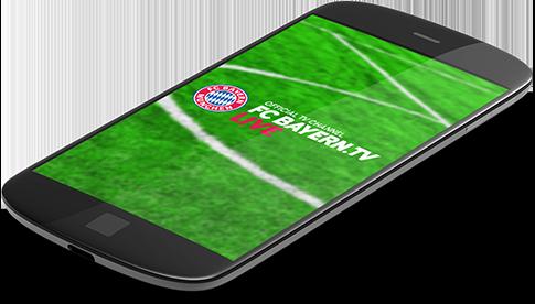 FC Bayern.tv live