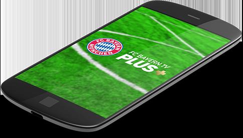 FC Bayern.tv plus