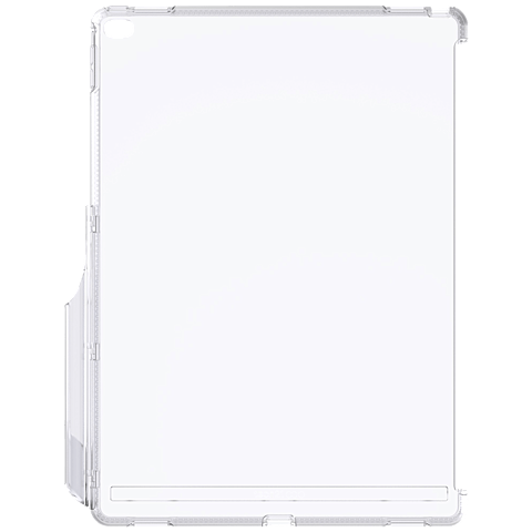 Tech21 Impact Clear Hülle Transparent Apple iPad Pro 12,9 99926100 vorne