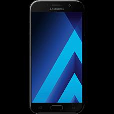 Samsung Galaxy A5 (2017) schwarz