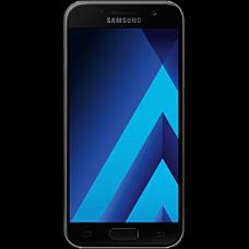 Samsung Galaxy A3 2017 schwarz katalog