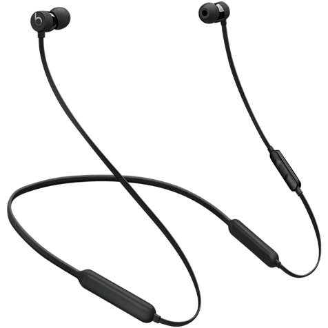 Beats X Wireless In-Ear Bluetooth-Kopfhörer Schwarz 99926323 hero