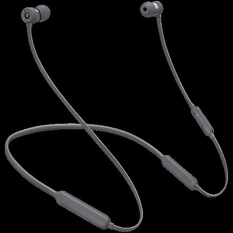 Beats X Wireless In-Ear Bluetooth-Kopfhörer Grau 99926326 hero