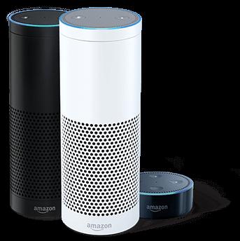 SmartHome Amazon Echo & Echo Dot