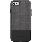 Jack Spade Colorblock Case Tech Oxford Gray Black Apple iPhone 7 99926259 kategorie