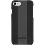 Jack Spade Snap Case Black Magnet Stripe Apple iPhone 7 99926274 kategorie