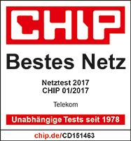 Chip Testsieger | Heft 1/17