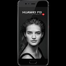 Huawei P10 schwarz katalog