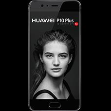 Huawei P10 Plus schwarz katalog