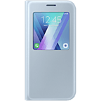 Samsung S-View Standing Cover Blau Galaxy A5 (2017) 99926112 kategorie
